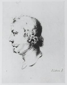 Portret van Cornelis Witsen (1605-1669)