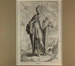 De profeet Daniël