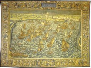 Slag bij Lillo op 30 mei 1574