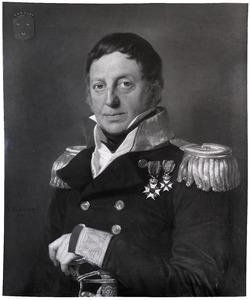 Portret van James John Melvill van Carnbee (1776-1833)