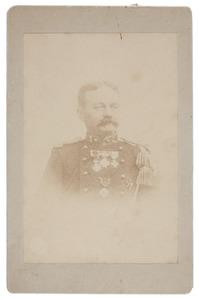 Portret van Edward Donald Henry MacLeod (1842-1922)