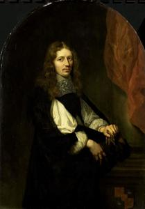 Portret van Pieter de Graeff (1638-1707)