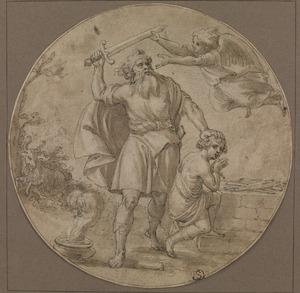 Het offer van Abraham