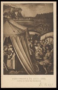 De dood van Holofernes
