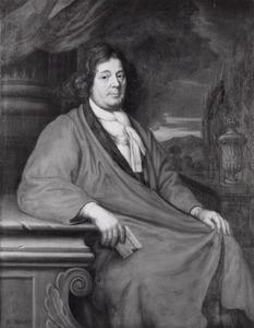 Portret van Hermanus de Neydt