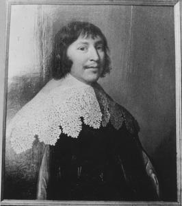 Portret van Jacob Adriaansz. van Adrichem (1613-1640)