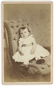 Portret van Rudolf Hendrik Johan Veeren (1876-1917)