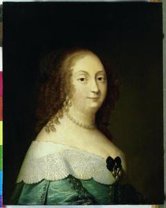 Koningin Marie Louise Gonzaga van Polen