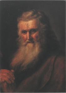 De heilige Paulus