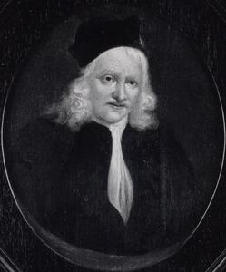 Portret van Jacob van Hoorn (1638-1738)