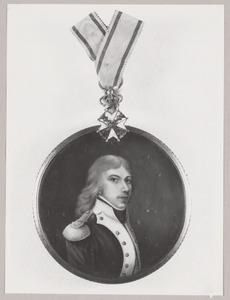 Portret van Hendrik Boellaard (1770-1847)