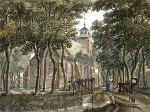 Nederlands Hervormde kerk in Tull en 't Waal