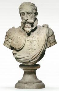 Buste Hertog Wilhelms V. von Bayern