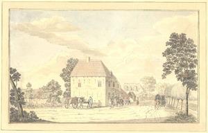 De oude eest bij Nijmegen (Bemmel?)