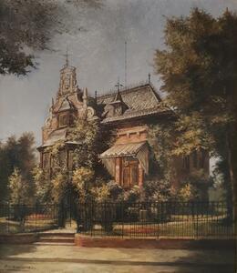 Het Broekerhuis
