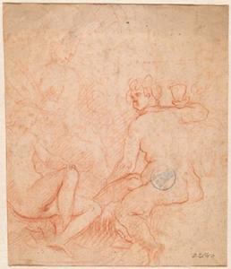 Bacchus, Ceres en Venus