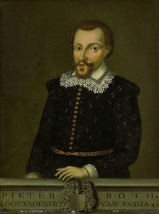 Portret van Pieter Both (....-1615)