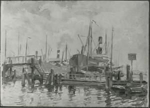 Houthaven Amsterdam