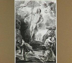 De opstanding (Lucas 24:1-9)