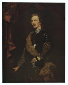Portret van generaal Tomasso Raggi (?-?)
