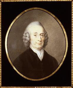 Portret van Cornelis Duyn (1742-1806)