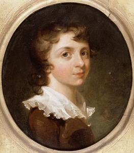 Portret van Pieter Gerard Reepmaker (1786-1804)