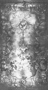 De verheerlijking van de Pruisissche Adelaar