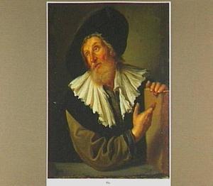 Een rabbijn