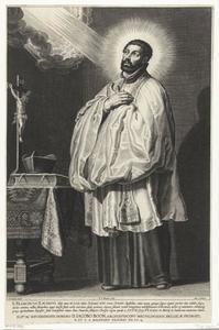Heilige Franciscus Xaverius