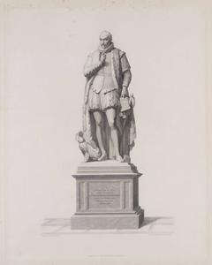 Standbeeld van Willem de Zwijger