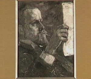 Portret van Cornelis Giltay Veth (1861-1942)