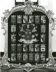 Wapenbord (1804-1929)