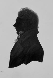 Portret van Hieronymus van Wessem (1797-1857)