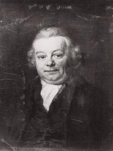 Portret van Hieronymus de Bosch (1740-1811)