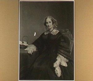 Marie Cornelie H. Martin, dochter van Elie Jean en Agathe Dutilh (Rotterdam 8/7/1792-22/2/1866 Rotterdam) gehuwd 3-2-1813 met Abraham van Rijckevorsel