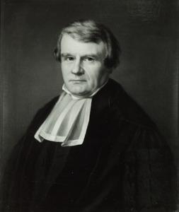 Portret van Jacobus Cornelis Swijghuijsen Groenewoud (1784-1859)