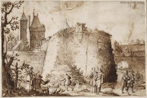 Sint Janspoort te Arnhem