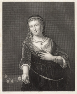 Rembrandts daughter Rembrandts Tochter
