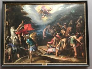 Bekering van apostel Paulus