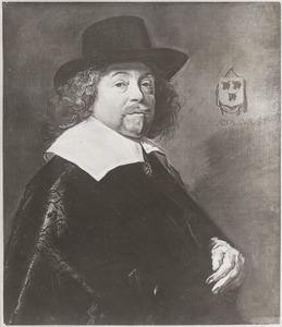 Portret van Joseph Coymans (1591-na 1660)