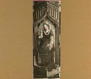 De Heilige Barbara