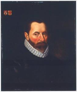 Portret van Jehan Mamuchet