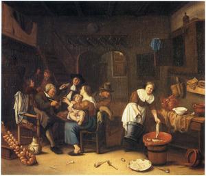 Boerenkeuken