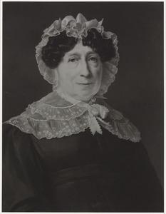 Portret van Suzanne Saint Martin (1762-1830)