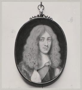 Portret van James II Stuart (1633-1701)