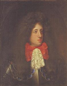 Portret van Hertog Maximilian van Brunswick en Luneburg (1666-1726)