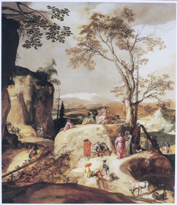De bergrede (Matteus 5-7)