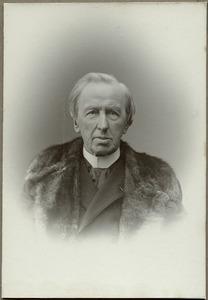 Portret van Frederik Harman van de Poll (1823-1909)