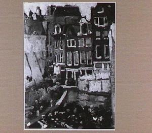 Doorbraak voor de bouw van Maison de la Bourse te Amsterdam