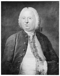 Portret van Adriaan Steengracht (1720-1773)